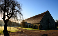 The Tithe Barn, Tisbury