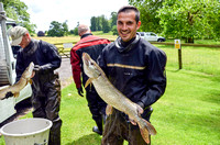 A Good Sized Pike